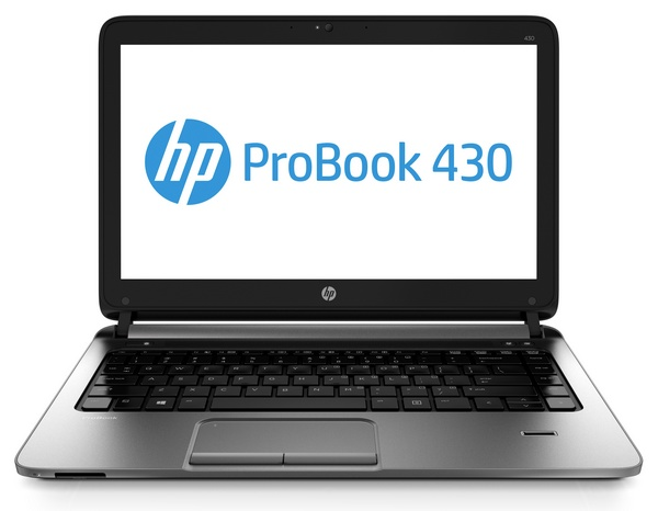 HP ProBook 430 Business Notebook