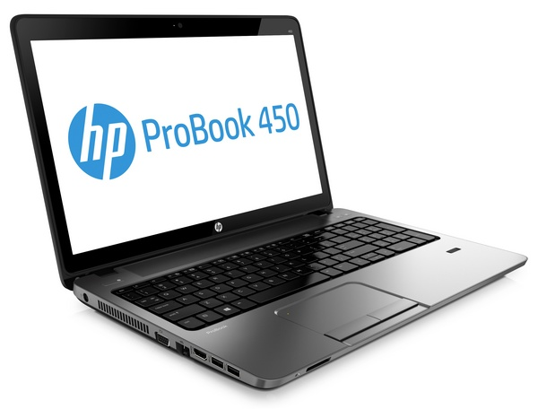 HP ProBook 450 Business Notebook