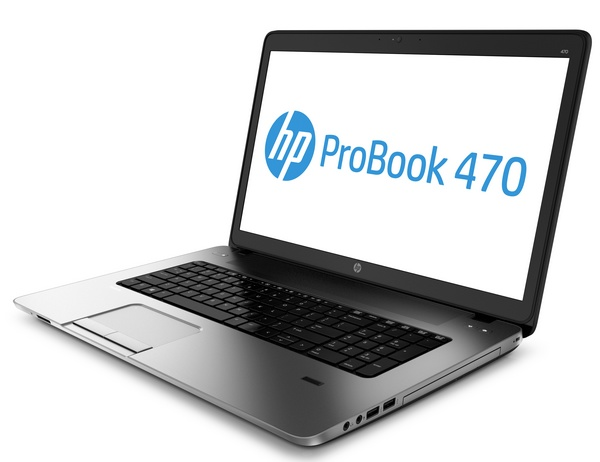 HP ProBook 470 Business Notebook