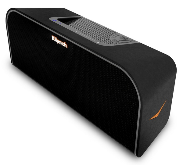 Klipsch Music Center KMC3 Wireless Music System black