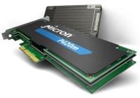 Micron P420m PCIe SSD IO Accelerators