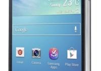 Samsung Galaxy S4 Mini black