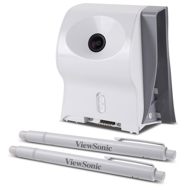 ViewSonic PJ-PEN-003 interactive package