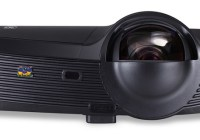 ViewSonic PJD8633ws and PJD8333s Ultra Short-Throw Projectors front