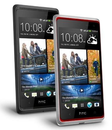 HTC Desire 600 Dual SIM gets Quad-core SnapDragon 200 colors