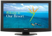 Panasonic LRU60 Series HDTVs for Digital Signage and Hospitality