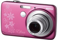 Pentax Efina Compact Digital Camera