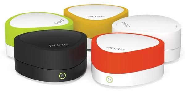 Pure Jongo A2 HiFi Adapter