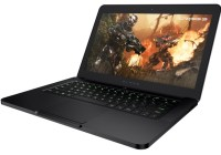 Razer Blade is the World's Thinnest Gaming Notebook angle 1