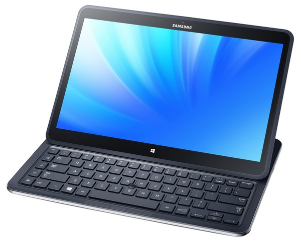 Samsung ATIV Q Windows-Android Dual System Hybrid Tablet keyboard