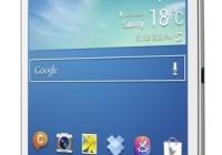 Samsung Galaxy Tab 3 8-inch angle