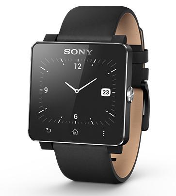 Sony SmartWatch 2 1