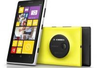 Nokia Lumia 1020 Smartphone colors