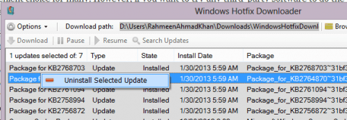 windows-fix-dwnloader1-500x264 Windows Hotfix Downloader: Download Windows Updates Offline  whd-4 Windows Hotfix Downloader: Download Windows Updates Offline  whd-51-500x366 Windows Hotfix Downloader: Download Windows Updates Offline  whd-11 Windows Hotfix Downloader: Download Windows Updates Offline  whd-31-500x166 Windows Hotfix Downloader: Download Windows Updates Offline  whd-21-500x174 Windows Hotfix Downloader: Download Windows Updates Offline