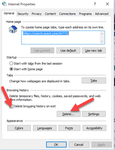 9 8 385x500 - How to Clear All Types Of Windows 10 Cache