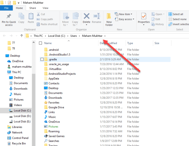 2 34 649x500 - How To Create Custom Environment Variables in Windows 10