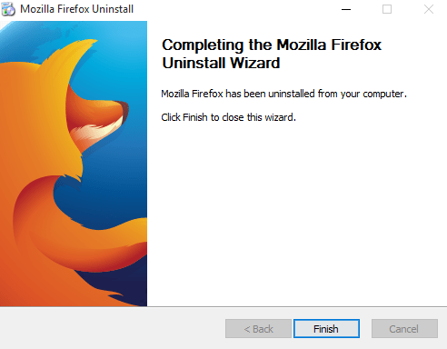 6 2 - Upgrade from Firefox 32-bit to Firefox 64-bit without Reinstalling