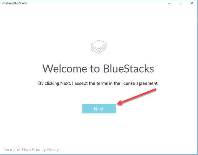bluestacks 3 offline