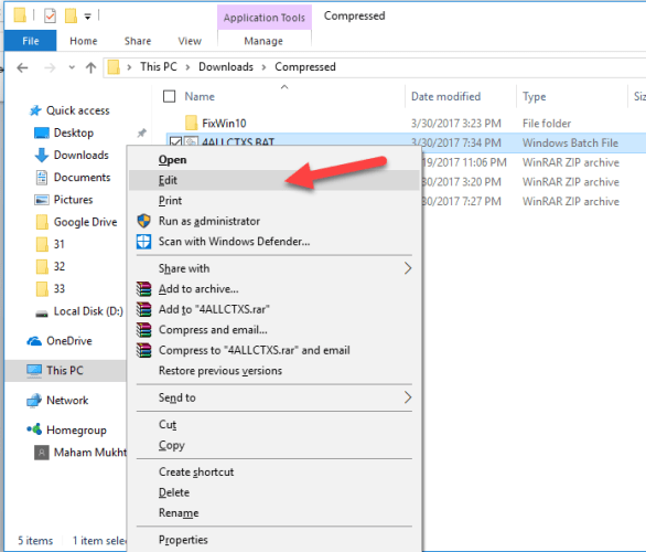 4 25 586x500 - 3 Ways To Prevent Command Prompt From Closing After Running Commands