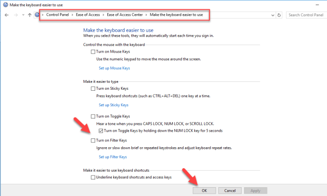 7 7 670x402 - Keyboard Not Working Properly After Update from Microsoft Windows 10