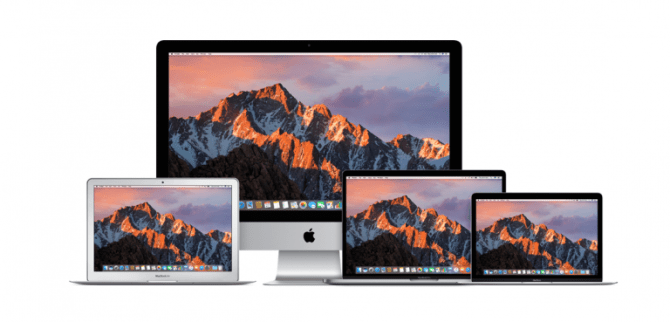 1 11 670x322 - MacOS Sierra 10.12.4 DMG Files Direct Download Links