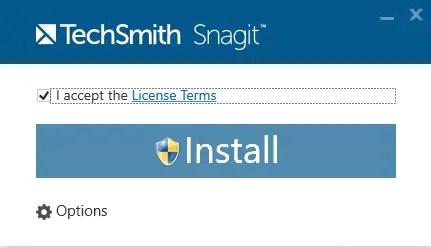 1 16 - Download Snagit 13.1.2 Offline Installer