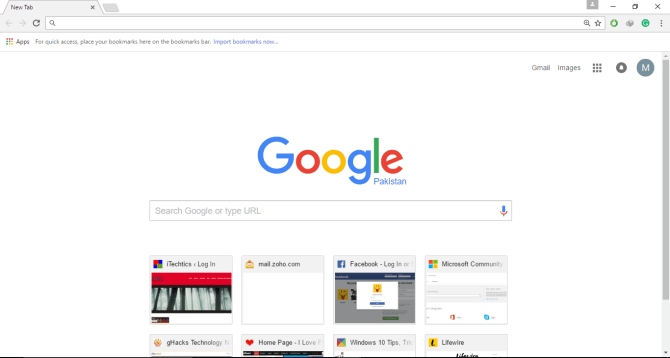 2 6 670x358 - Download Google Chrome 57 Offline Installers For All Operating Systems