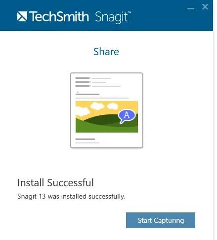 3 15 - Download Snagit 13.1.2 Offline Installer