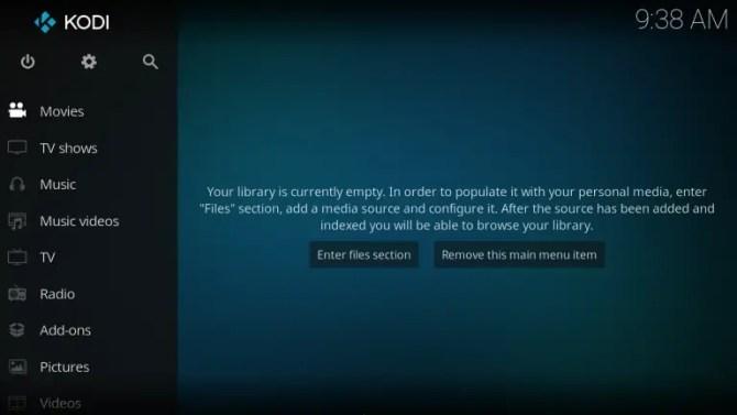 2 1 670x377 - Kodi 17.3 Offline Installers Download For Windows