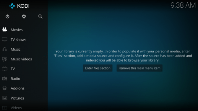 Kodi 17.3 offline installer