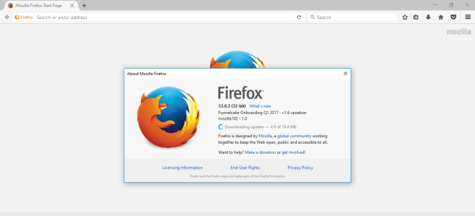2 13 670x305 - Download Firefox 54 Offline Installers For All Operating Systems