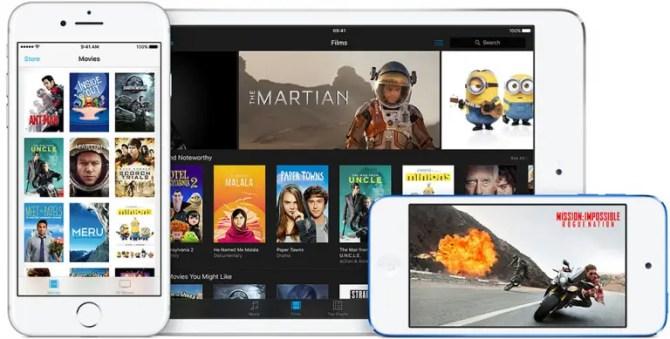 5 1 670x339 - Download iTunes 12.6.1 Offline Installers