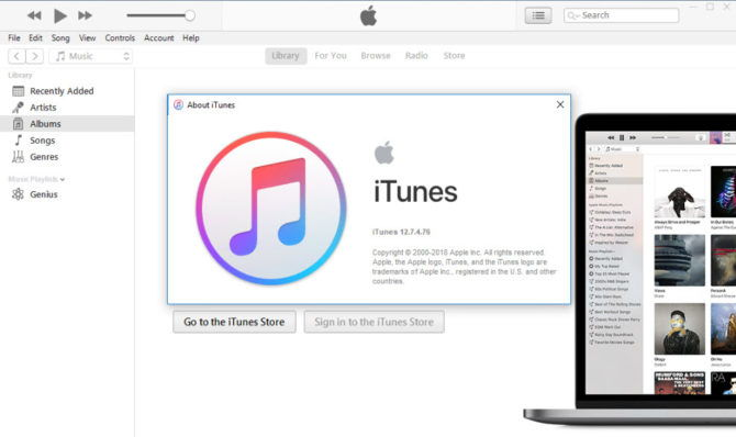 itunes 12 7 4 offline installer direct download links for windows