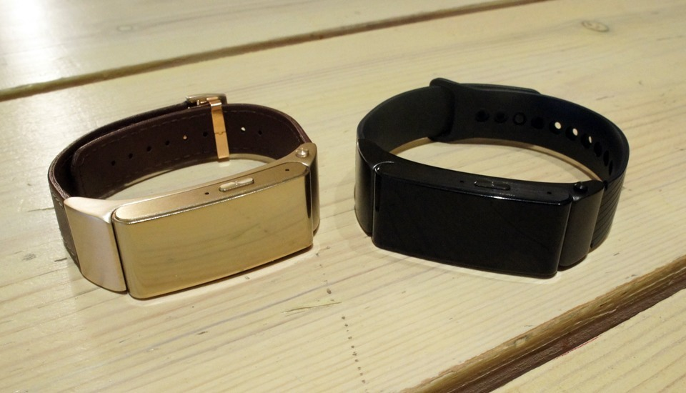 Huawei TalkBand B1 Is Updated To A Stylish TalkBand B2