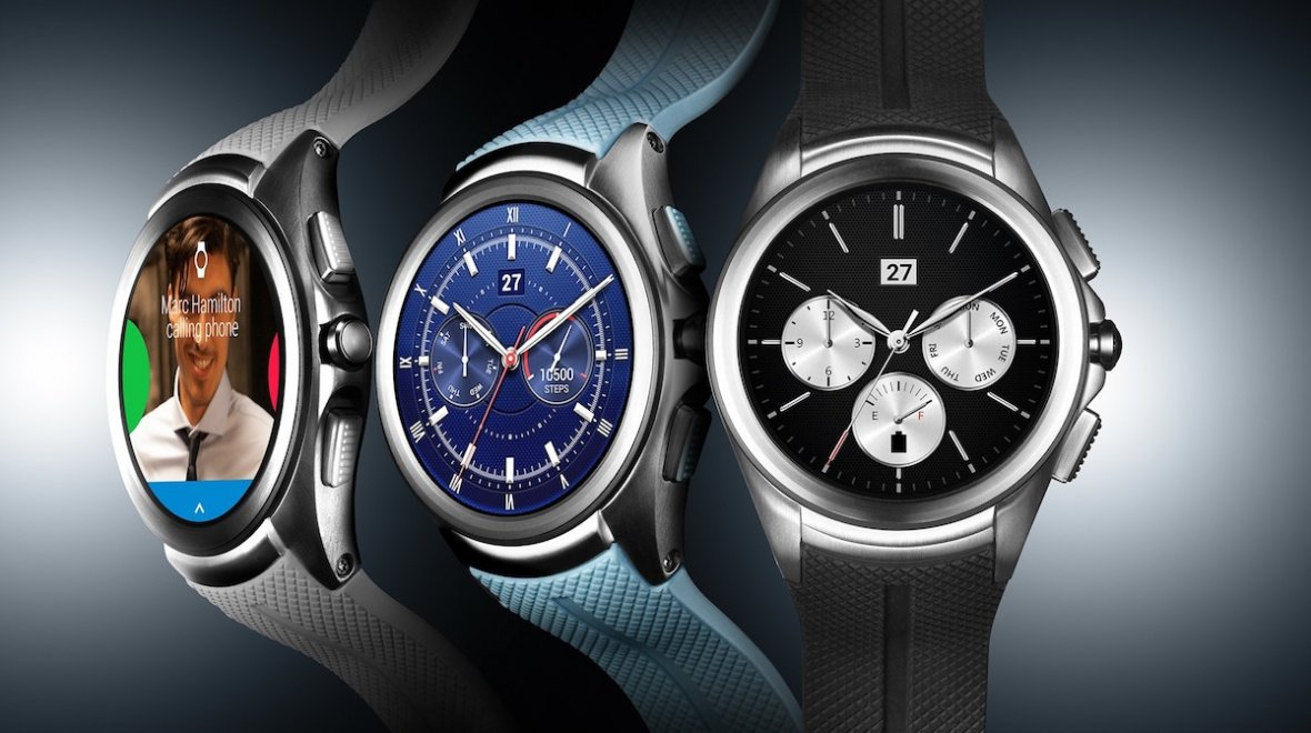 The LG Watch Urbane 2 is back for sale!