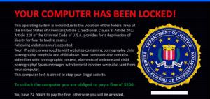 Ransomware Attack - iTechZeus