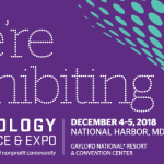 Revolution & Evolution: ITeck @ ASAE Technology Conference 2018