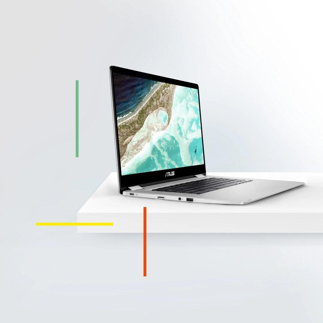 ASUS Chromebook 14 C423NA
