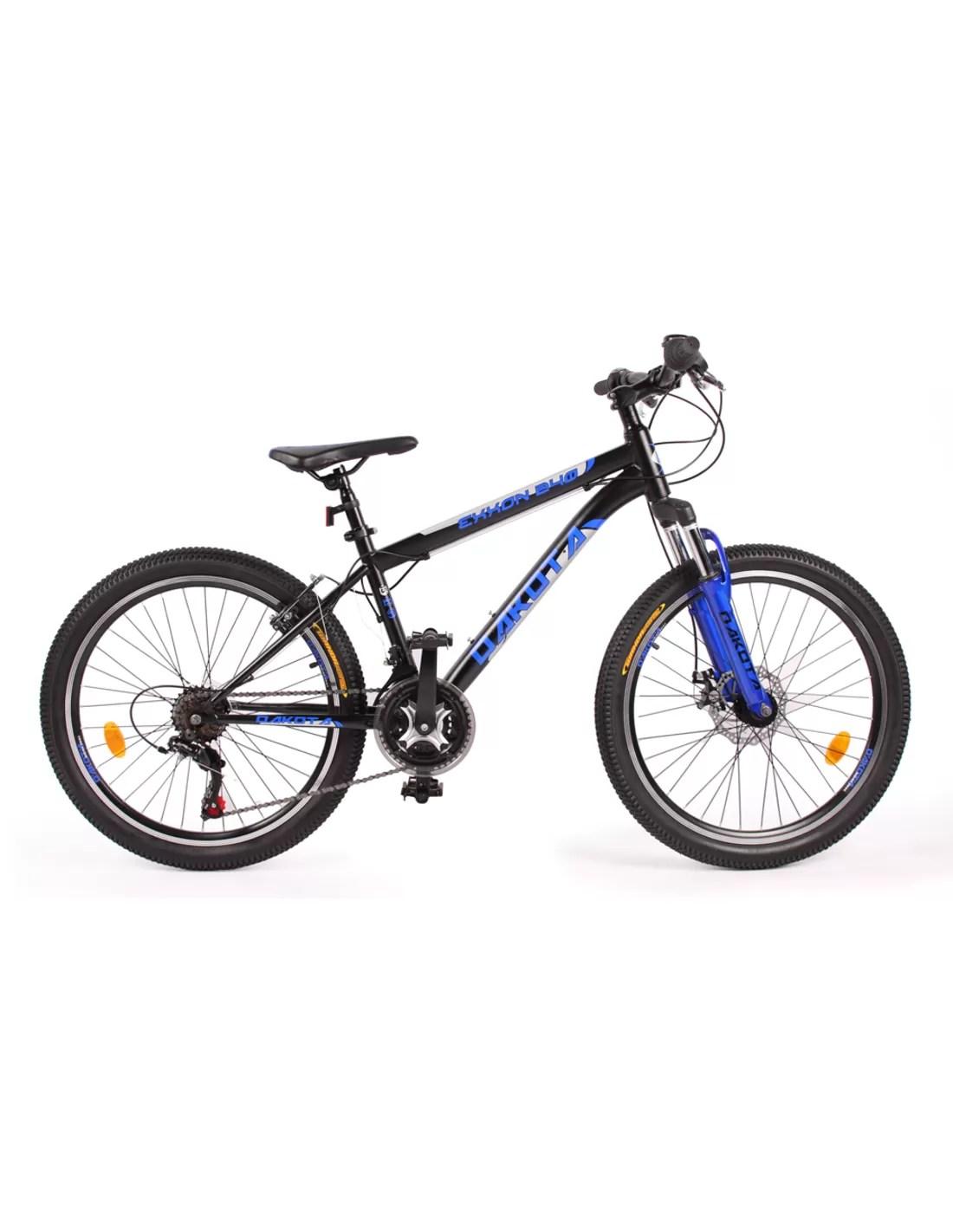 Mountainbike Rower Exxon Dakota 24