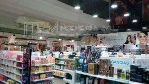 Local Perfumerías Las Margaritas – 2016