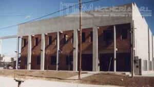 Escuela N°33 – 1997