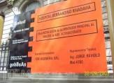 Hospital Bernardino Rivadavia – 2003