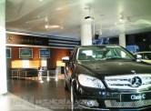 Mercedes Benz – 2009