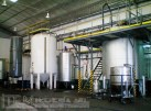 Planta Química industrial – 2007/08