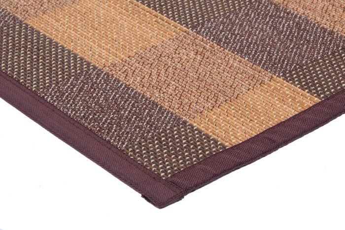 tapis bambou 160x230 antiderapant
