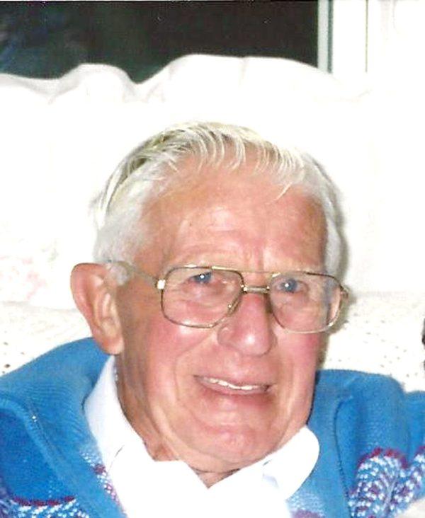 Thomas G. Jensen, 91 - Itemlive : Itemlive