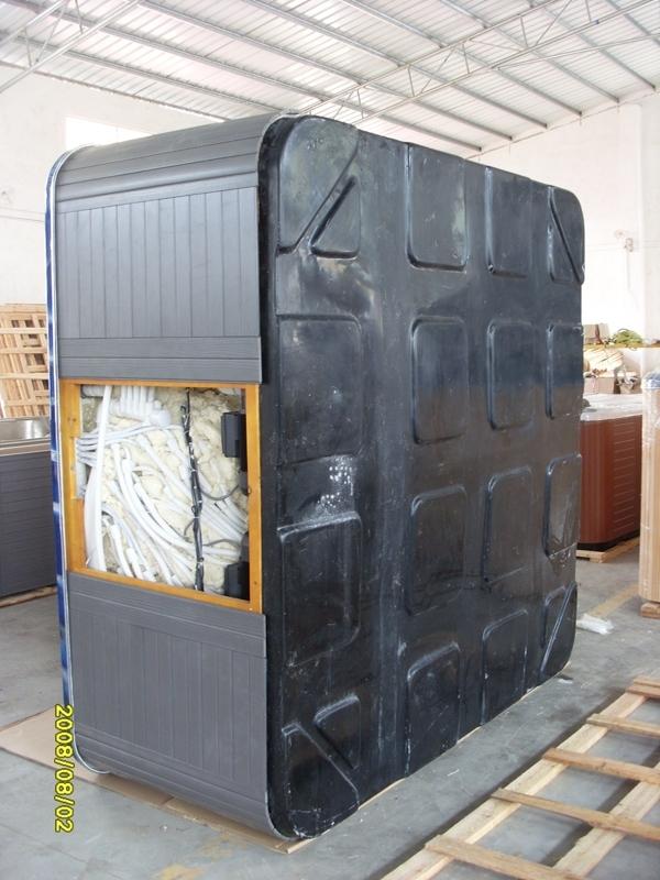 Spa Accessoire BASE FRP Base Frp En Polyester Pour