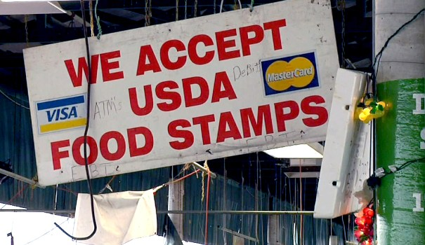 Tennessee Food Stamps Eligibility