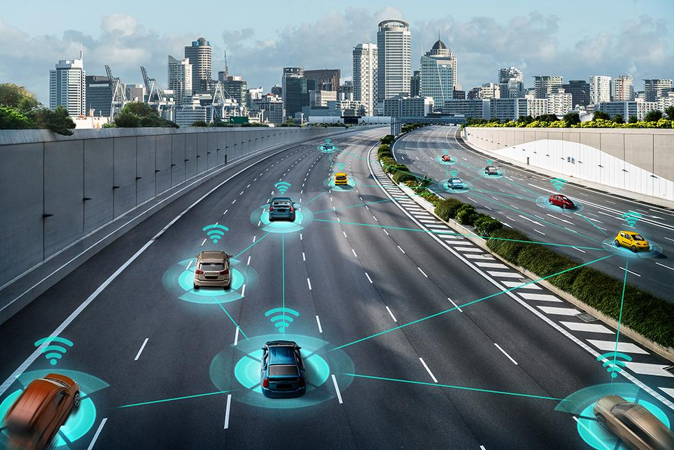 Iteris and Wejo Partner to Deliver Enhanced Applications of Connected Vehicle Data for Safer and More Efficient Roadways