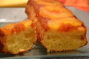Cake Lananas Recette ITerroir